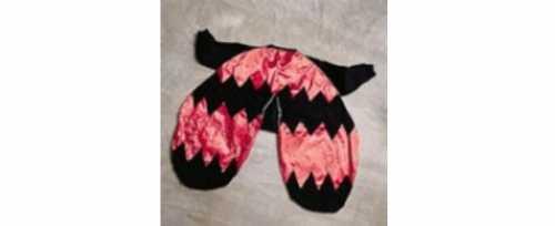 Изготовление костюма лета для мальчика своими