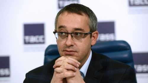 Шапошников извинился перед Собчак за провокацию и хулиганство