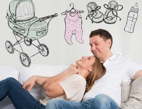 Обследование для обоих супругов
