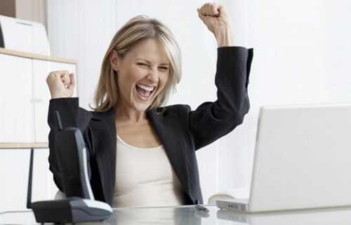 50 секретов, которые помогут стать успешной,