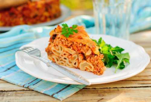 Рецепты макарон Болоньезе,  секреты выбора