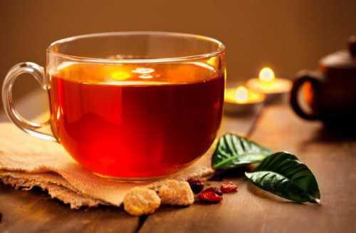 Отзывы отмечают, что отличным напитком является чай