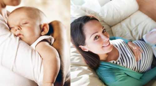 Беременность: какие трудности нас ждут и как с