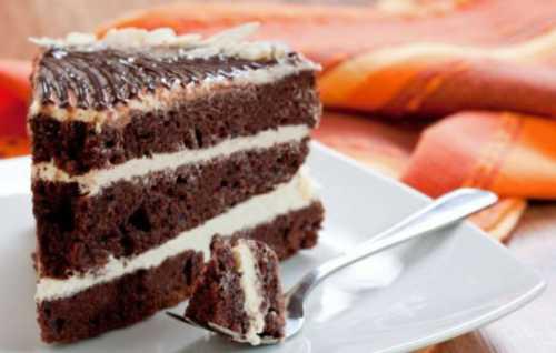 Рецепты влажного бисквита: секреты выбора