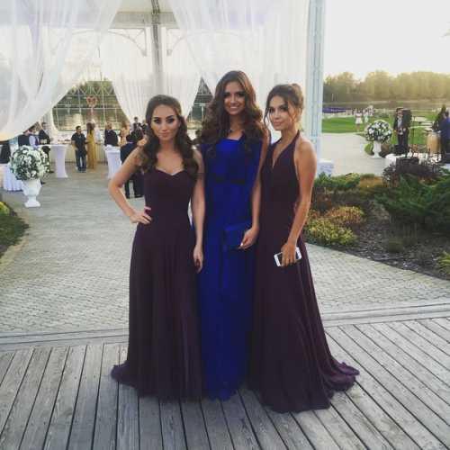 Александр Овечкин погулял в клубе с невестой