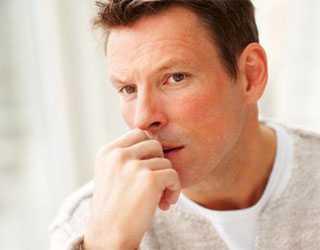 Киста яичка у мужчин: симптомы, причины, это