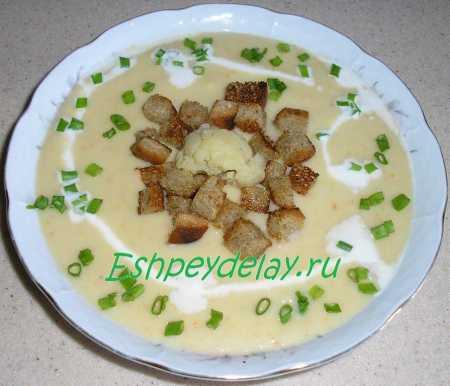Настоящее удовольствие съесть тарелку супа, сваренного по этому рецепту