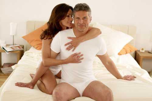 Упражнения для мужчин для потенции: можно ли