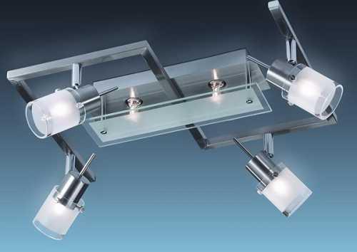 Собственно, изза их сильной нагреваем ости существует риск порчи натяжного потолка подобными лампами, если речь о встраиваемых моделях