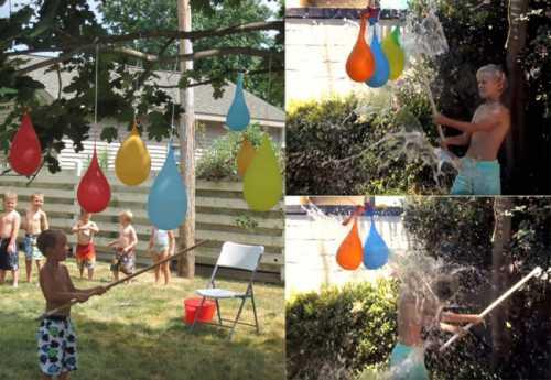 Чем занять ребенка на лето: 20 творческих идей