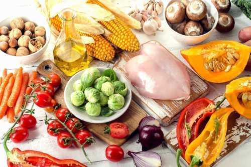 Рацион питания: что ест супермодель Джиджи Хадид