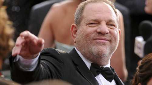 Йорка арестовала знаменитого голливудского продюсера