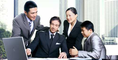 С чего начать прибыльный бизнес с Китаем