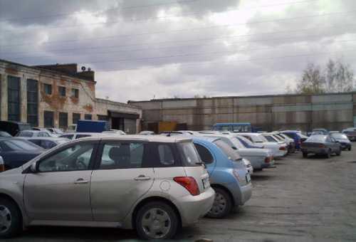 Документы на машину свидетельство о регистрации транспортного средства
