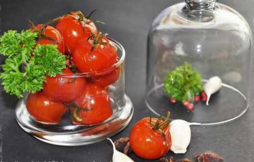 Быстрые рецепты помидоров на зиму, секреты выбора