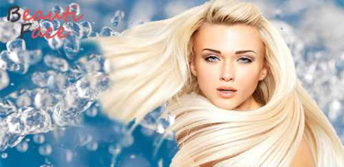 Обзор увлажняющих  масок для волос: эффективность