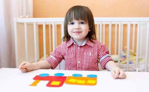 Что должен знать и уметь ребенок в лет тесты