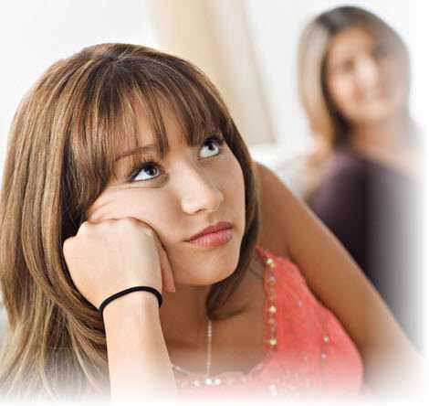 5 способов помириться с подругой