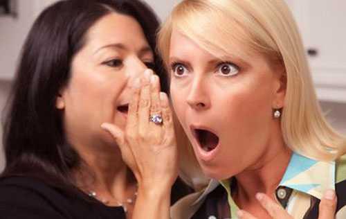 Сплетни: как уберечься от сплетен психология общения