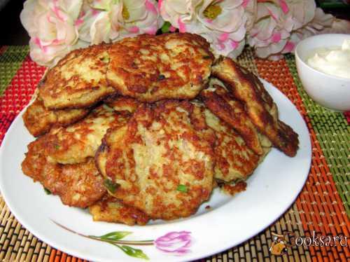 Рецепты из мясного фарша