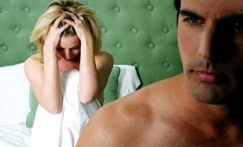 Патологическую женскую ревность вызывают