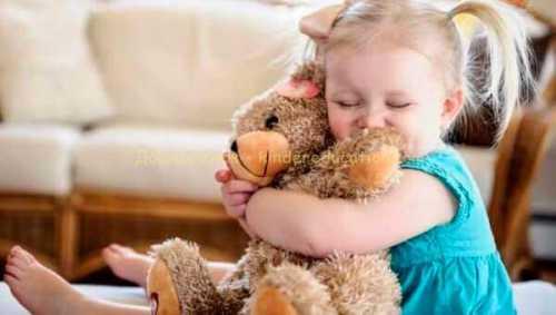 Выбираем правильный подарок для ребенка