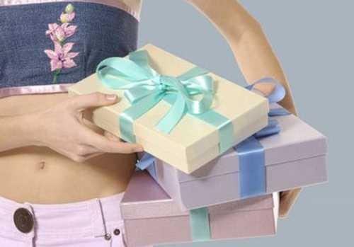 Что подарить молодоженам