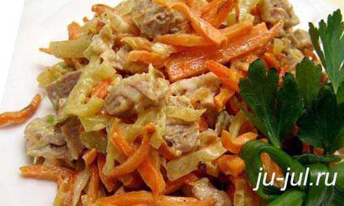 Салат из кукурузы и свежих огурцов несколько вариантов простого и вкусного салата для любого случая
