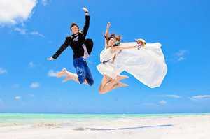 Поэтому, знающие люди на вопрос, когда лучше выходить замуж, жениться, однозначно ответят
