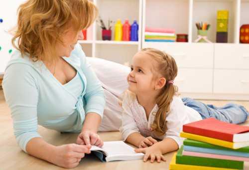 Следует приучить ребенка к тому, что после прочтения детской сказки и пожелания